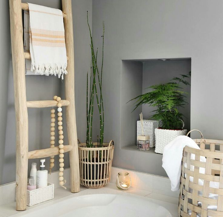 bamboe geluk en energie