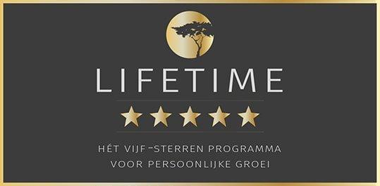 lifetime cursus persoonlijke ontwikkeling