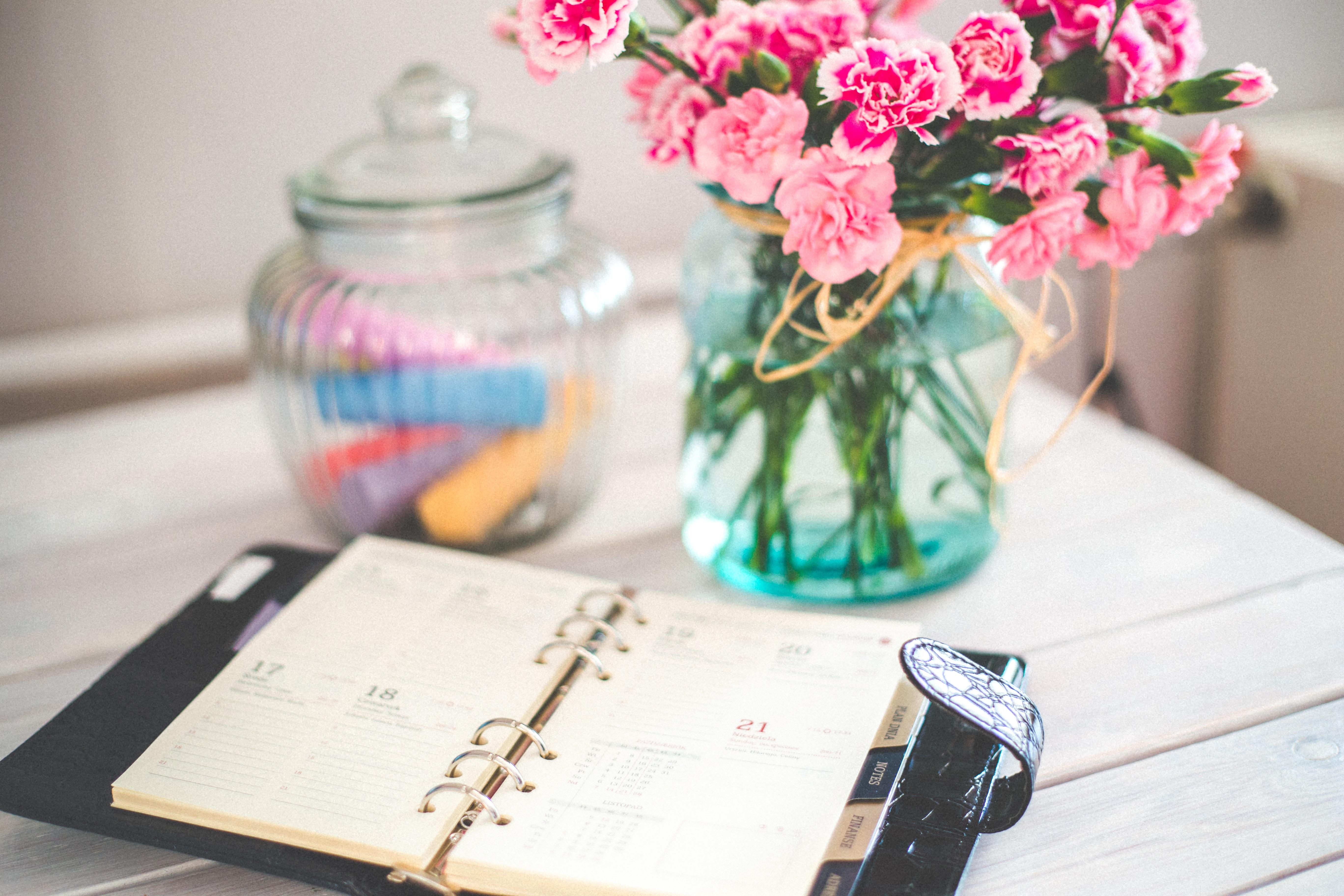 Schrijf als volwassene regelmatig in jouw dagboek