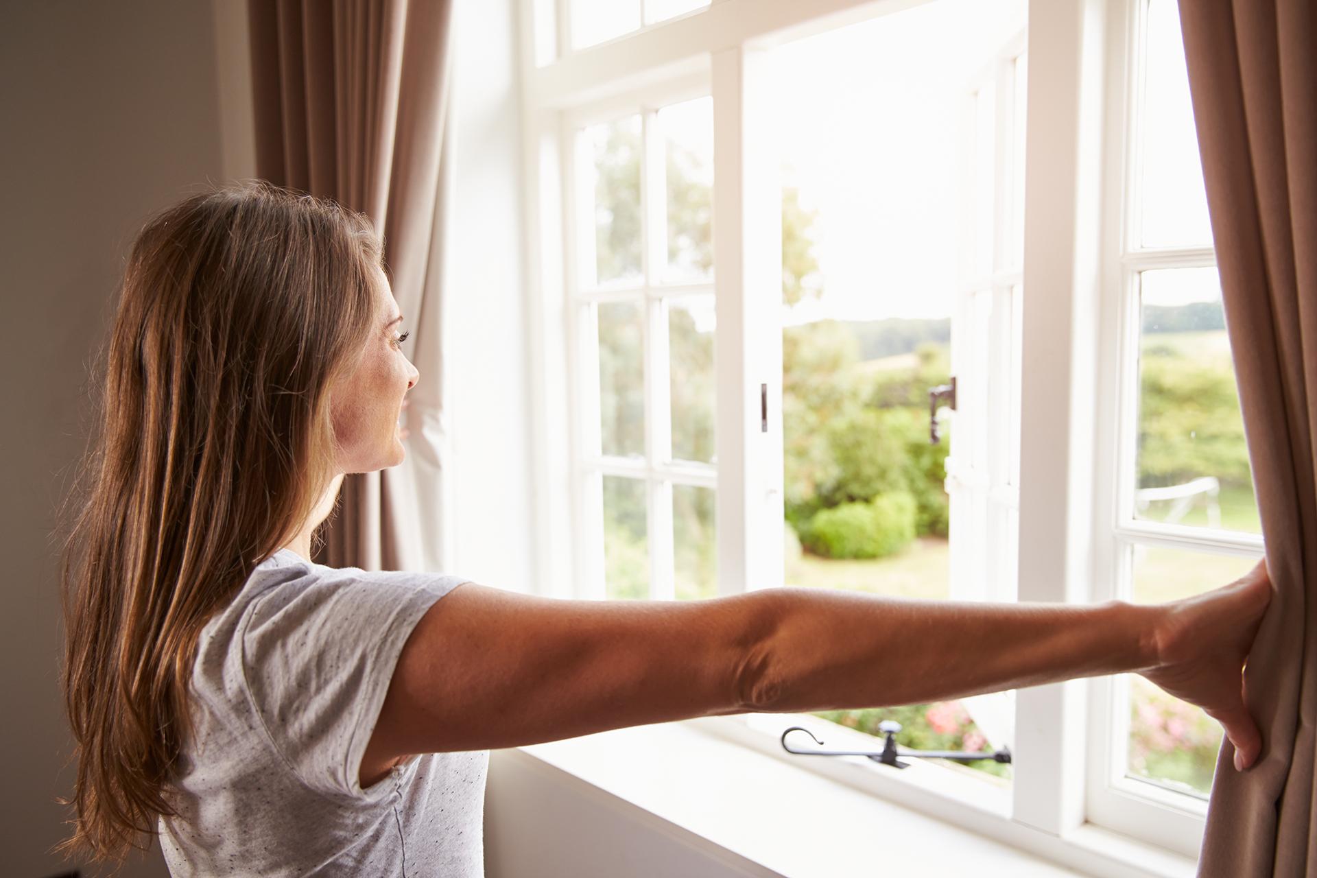ramen open geluk en energie