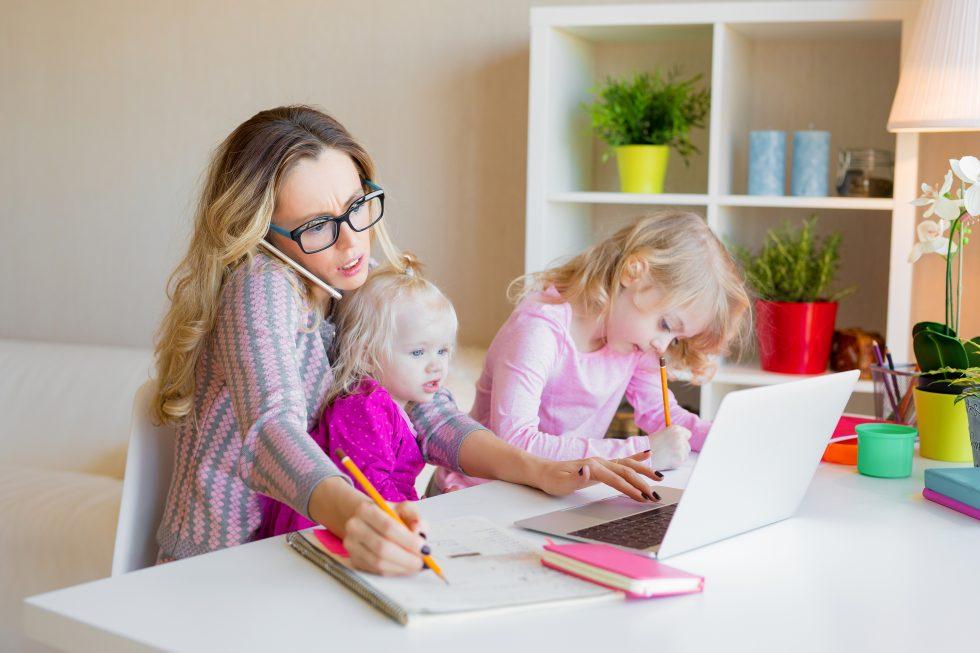 online training persoonlijke ontwikkeling balans focus krijgen