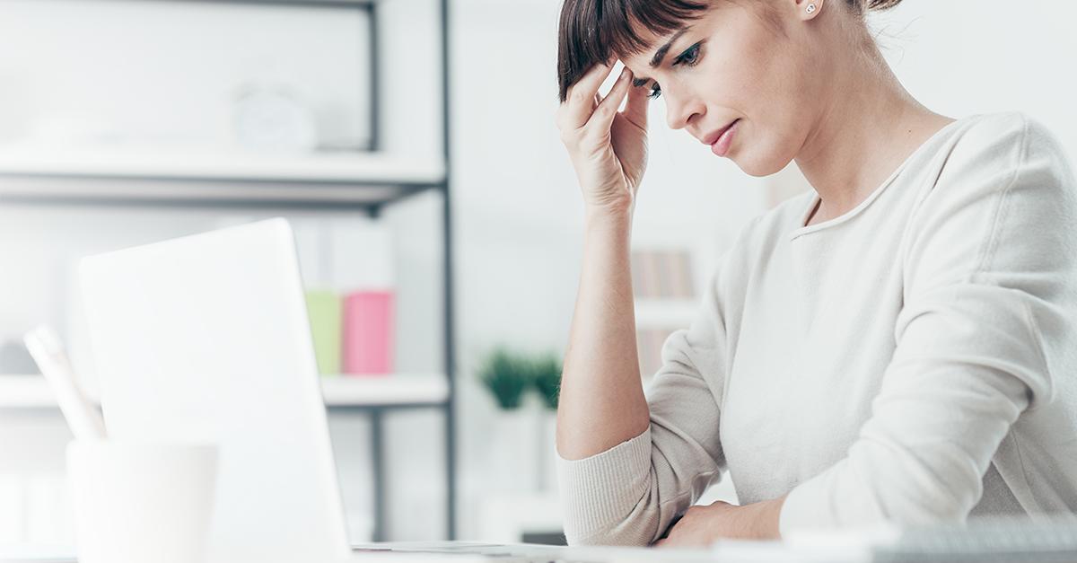 Werkstress gevolgen