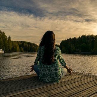 minder stress Big Five for Life